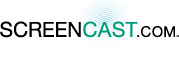 ScreenCast Logo (graphic)